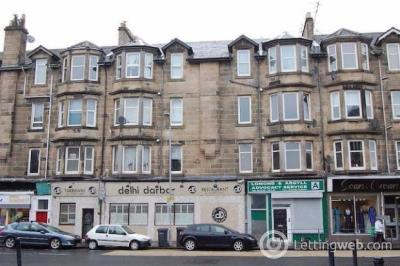 Property to rent in 151 Glasgow Road,  Dumbarton, G82