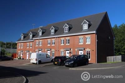 Property to rent in Brodie Drive, Baillieston, Glasgow, G69