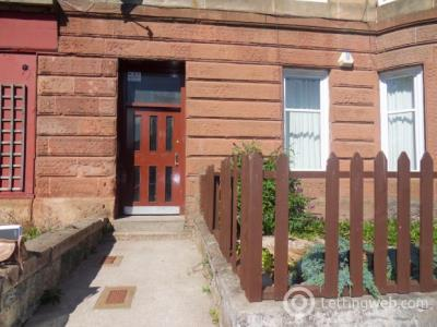 Property to rent in 1 Broompark Drive, Dennistoun, Glasgow, G31
