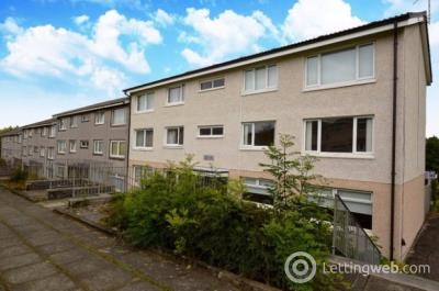 Property to rent in Mauchline,  East Kilbride, G74