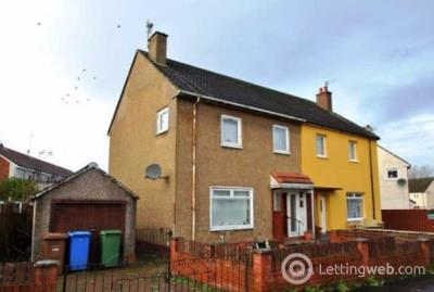 Property to rent in Beltrees Crescent, Crookston, Glasgow, G53
