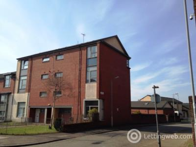 Property to rent in 92 Appin Road, Dennistoun, Glasgow, G31