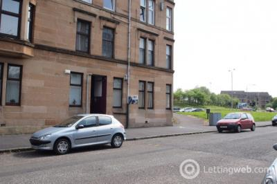 Property to rent in 286 Springburn Road, Springburn, Glasgow, G21
