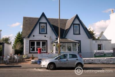 Property to rent in Main Street, Buchlyvie, Stirling, FK8
