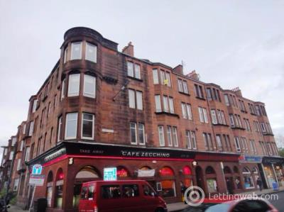 Property to rent in 337 Cumbernauld Road, Alexandra Parade, Glasgow, G31