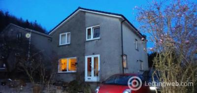 Property to rent in Kirkland Avenue, Blanefield, , G63