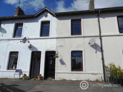 Property to rent in Alma Terrace, FALKIRK, FK2