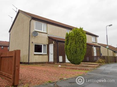 Property to rent in Chambers Drive, CARRON, FK2