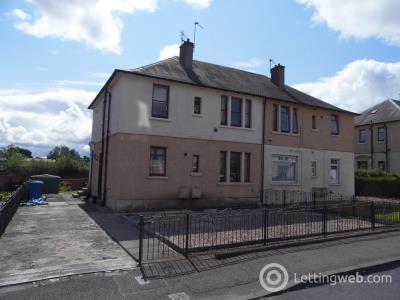 Property to rent in Merchiston Avenue, FALKIRK, FK2