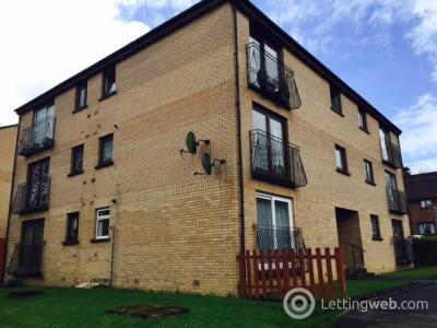 Property to rent in Goodearl Property is pleased to bring this modern one bedroom property within the ever popular Brancumhall district of East Kilbride