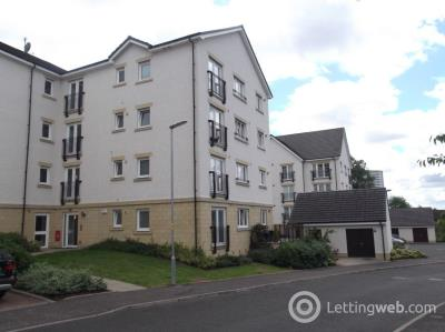 Property to rent in Kelvindale Court, Glasgow, G12