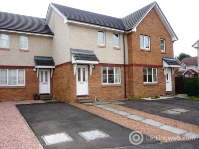 Property to rent in 18 Grange Park, Dunfermline, KY11