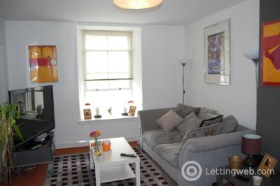 Property to rent in Rose Street, Burntisland