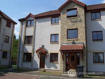 Property to rent in Bothwell Court,  Dunfermline