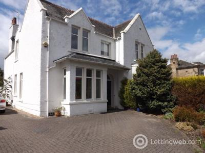 Property to rent in Causewayhead Road, Stirling, FK9