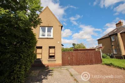Property to rent in Hawthorn Street, Grangemouth