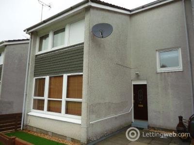 Property to rent in Castle Crescent, Doune, FK16