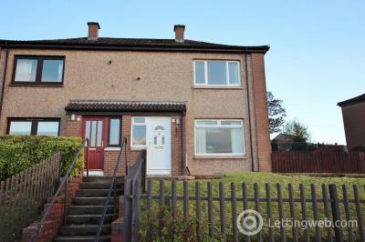 Property to rent in Hillhead Avenue, Banknock, FK4 1JN