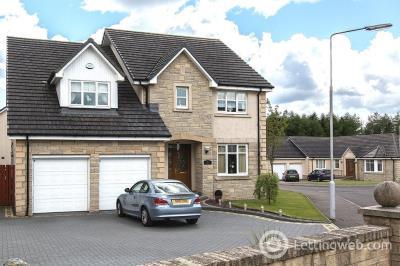 Property to rent in 1 Balgeddie Grove, Balgeddie Grove, Glenrothes, KY6
