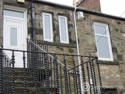 Property to rent in Rosebery Terrace, Kirkcaldy