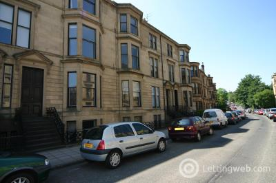 Property to rent in Dowanside Road, Glasgow