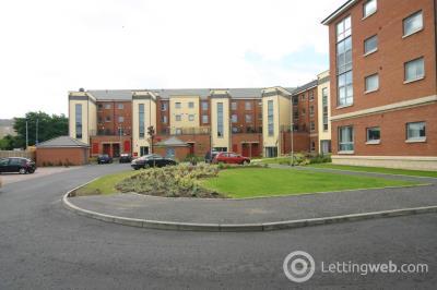 Property to rent in Alexandra Gate, Glasgow