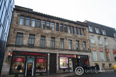 Property to rent in West Nile Street, Glasgow