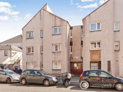 Property to rent in St Andrews Street (off the High St) Dalkeith