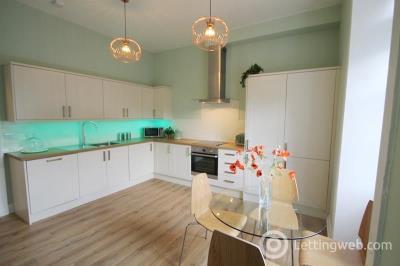 Property to rent in St Stephen Street, Stockbridge, New Town