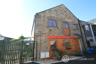 Property to rent in High Street, Tranent, East Lothian