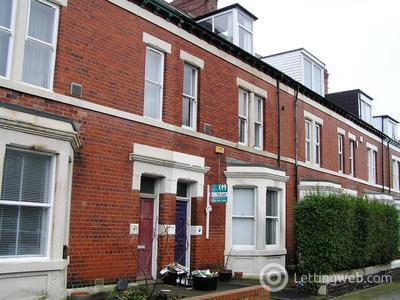Property to rent in Granville Gardens, Newcastle upon Tyne