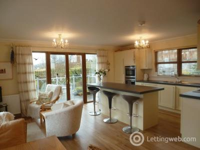 Property to rent in NEW TO LET Executive Family Home Old Meall Road, Aviemore
