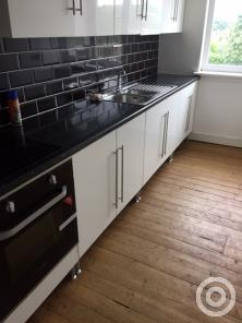 Property to rent in Greenrigg Road