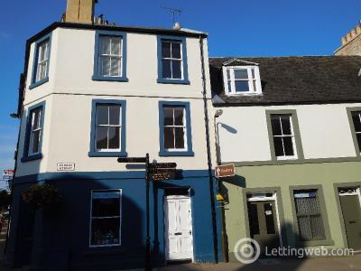 Property to rent in Church Street, Haddington