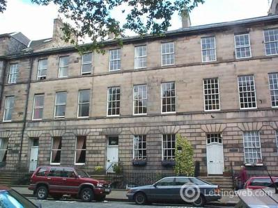 Property to rent in Drummond Place,New Town,EDINBURGH,EH3,6PH