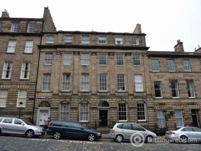 Property to rent in Drummond Place,New Town,Edinburgh,EH3,6PJ