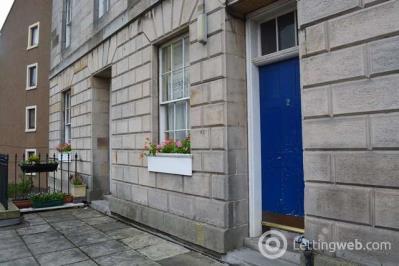 Property to rent in Portland Terrace,EDINBURGH,Midlothian,EH6,6JZ