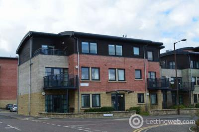 Property to rent in Meggetland View,EDINBURGH,Midlothian,EH14,1XT