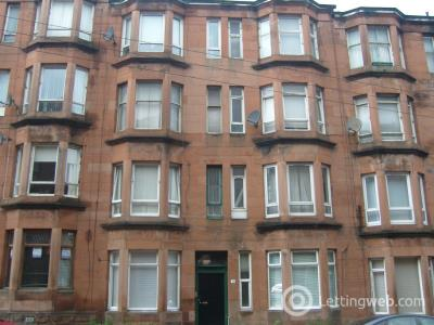 Property to rent in Aberdour Street