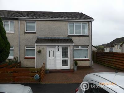 Property to rent in Invergarry Place
