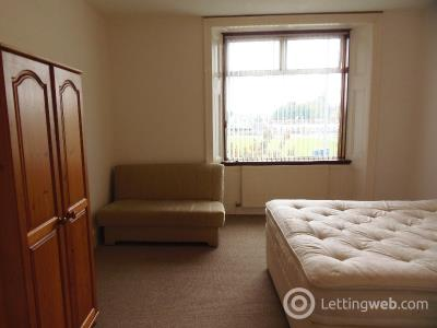 Property to rent in Jeffrey Street , Kilmarnock