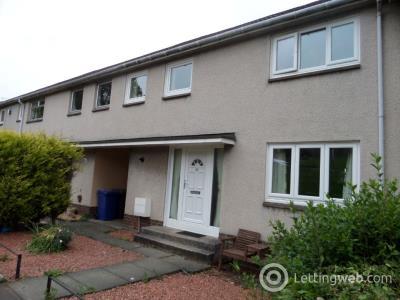 Property to rent in West Cairn Crescent, Penicuik, Midlothian, EH26