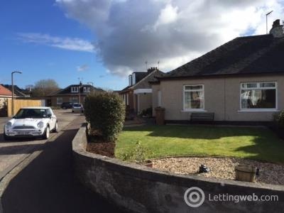 Property to rent in Broompark, Corstorphine, Edinburgh, EH12 7PU