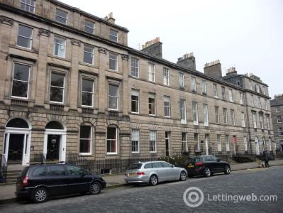 Property to rent in Drummond Place, Edinburgh