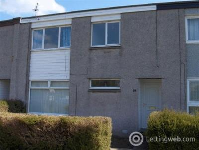 Property to rent in Cullen Drive, Glenrothes, Fife KY6 2JJ