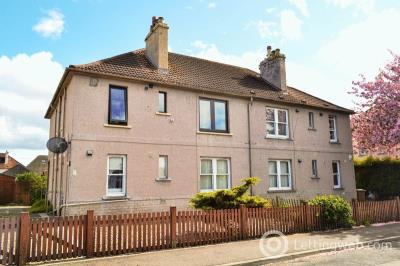 Property to rent in Haughgate Avenue, Leven, Fife KY8 4SG
