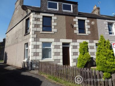Property to rent in Glenlyon Place, Leven, Fife KY8 4QY