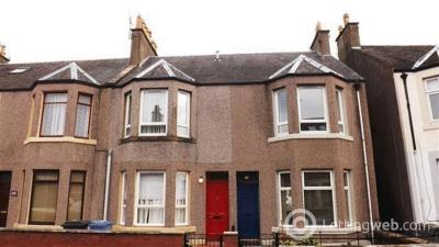 Property to rent in Anderson Street, Leven, Fife KY8 4QW