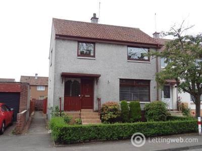 Property to rent in Scott Road, Glenrothes, Fife KY6 1AE