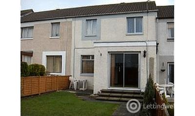 Property to rent in Cluny Place, Glenrothes, Fife KY7 4QY
